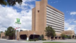 Buitenaanzicht Holiday Inn WINNIPEG-SOUTH