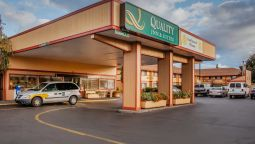 Quality Inn and Suites Airport - Medford (Oregon)