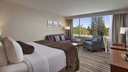 Room Crowne Plaza PORTLAND-LAKE OSWEGO