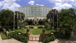 Exterior view InterContinental PHNOM PENH