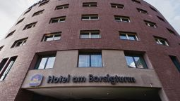 Exterior view Best Western am Borsigturm