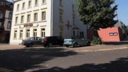 Sterne Hotel Und  Punkte Saarland