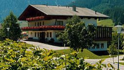 Panorama Hotel Cis - Kartitsch