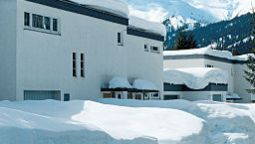 Hotel Serviced Apartments by Solaria - Davos