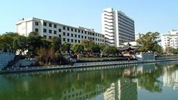 GUILIN OSMANTHUS HOTEL - Guilin