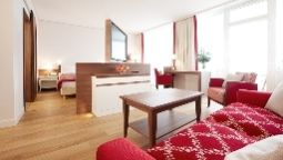 Junior suite Hotel Oberwaid