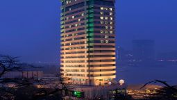 Exterior view Holiday Inn WUHAN RIVERSIDE