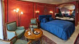 Junior-suite Schloss-Hotel