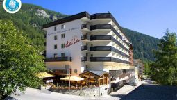 Dala Apparthotel - Leukerbad