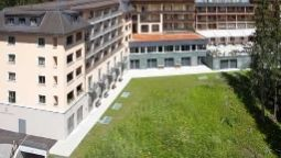 Waldhotel National Superior - Arosa