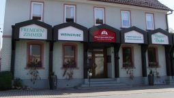 Hotel Deutscher Hof - Bad Mergentheim