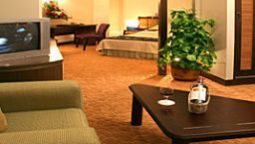 Suite GUIYANG PLAZA HOTEL