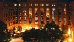 HOTEL AT AUBURN UNIVERSITY - Auburn (Alabama)
