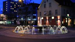 Hotel Illuster - Uster