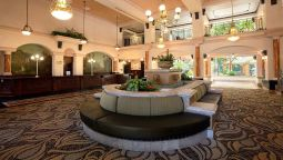 Buitenaanzicht Embassy Suites by Hilton Santa Ana Orange County Airport