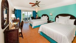 Buitenaanzicht Barcelo Bavaro Beach Adults Only