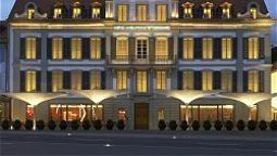 Hotel Angleterre & Residence - Lausanne
