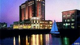 SEAPORT BOSTON HOTEL - Boston (Massachusetts)