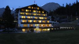 Hotel Alpin - Saas-Fee