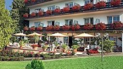 Hotel Behringer s Traube