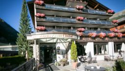 Exterior view Best Western Plus Alpen Resort Hotel