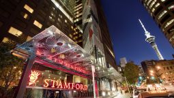 Hotel STAMFORD PLAZA AUCKLAND - Auckland