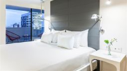 Kamers NH Collection Mexico City Reforma
