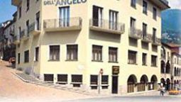 Hotel Dell´Angelo - Locarno
