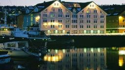 Buitenaanzicht Clarion Collection Hotel With