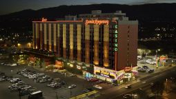 TERRIBLES SANDS REGENCY HOTEL - Reno (Nevada)