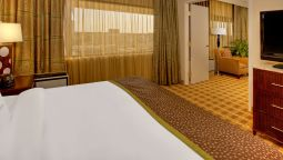 Kamers DoubleTree by Hilton Little Rock