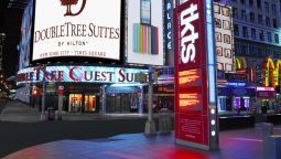 Exterior view DoubleTree Suites by Hilton New York City - Times Square