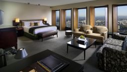 Junior-suite Sofitel Melbourne on Collins