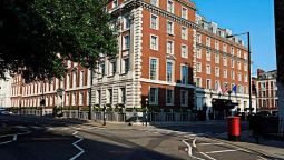 Exterior view London Marriott Hotel Grosvenor Square