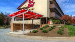 Hotel RED ROOF PLUS BWI AIRPORT - Baltimore (Maryland)