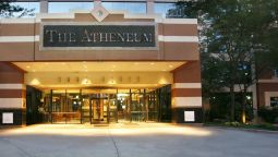 ATHENEUM SUITE HOTEL SUMMIT HO - Detroit (Michigan)