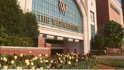 Hotel Crowne Plaza WHITE PLAINS-DOWNTOWN - White Plains (New York)