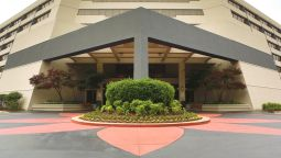 Hotel DoubleTree Suites by Hilton Raleigh - Durham - Durham (North Carolina)