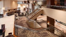 Doubletree by Hilton Somerset Hotel and Conference Center - Somerset (New Jersey)