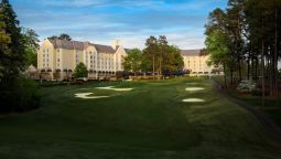 WASHINGTON DUKE INN AND  GOLF CLUB - Durham (North Carolina)