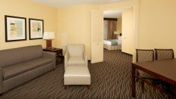 Kamers DoubleTree Suites by Hilton Raleigh - Durham