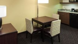Kamers SpringHill Suites Dallas Downtown/West End