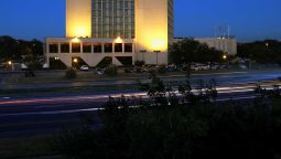 Buitenaanzicht Crowne Plaza DALLAS-MARKET CENTER