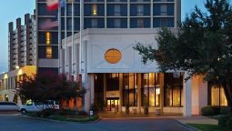 Exterior view Crowne Plaza DALLAS-MARKET CENTER