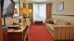 Junior suite Golden Ring Hotel