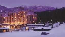 Hotel Pan Pacific Whistler Mountainside - Whistler