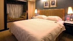 Room 999 Business Hotel Suites