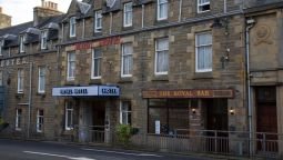The Royal Hotel - Thurso, Highland