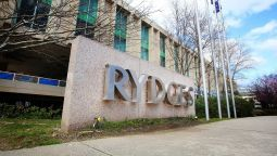 Hotel RlYDGES CAPITAL HILL CANBERRA - Canberra