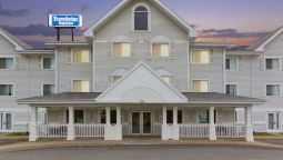 Hotel TRAVELODGE SUITES-SAINT JOHN - Saint John